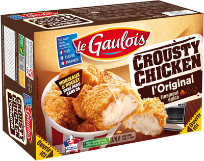 Crousty Chicken l'original - Product