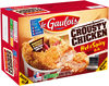 crousty chicken hot & spicy - Produit