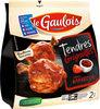 tendres grignottes barbecue - Prodotto