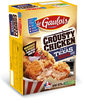 Crousty Chickent Texas BBQ - Product