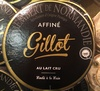 Camembert AOP Edition Gourmet - Product