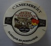 Camembert (45% MG) au lait cru - Product