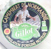Camembert Normand Aop - Produit - fr