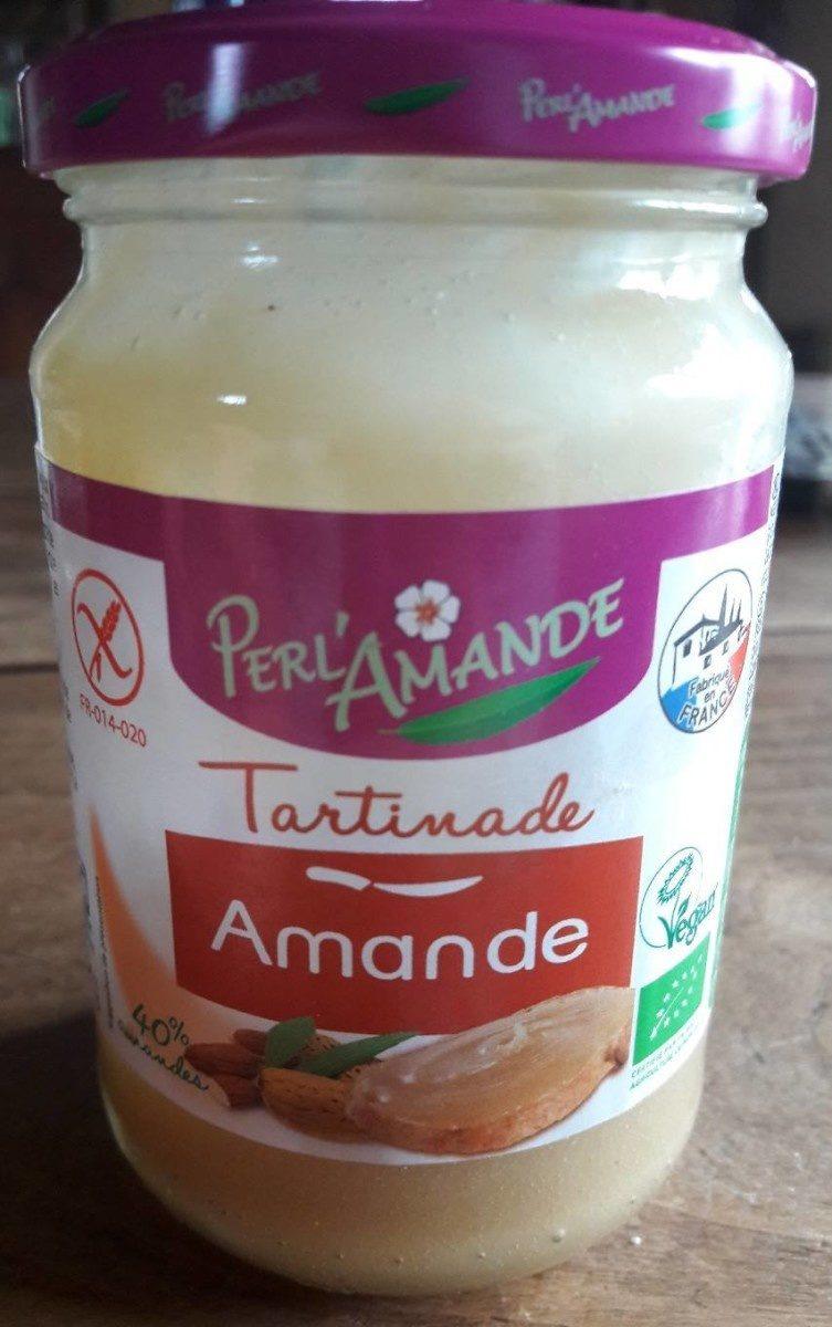 Amande - Tartinade d'amande - Produit - fr