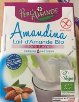 Amandina - Product