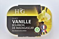 Glace VANILLE BOURBON DE MADAGASCAR - Product