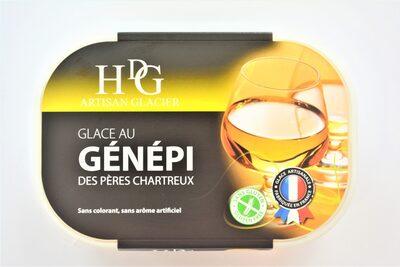 Glace GENEPI, des Pères Chartreux - Product