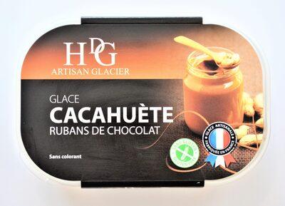 Glace Cacahuète - Produit