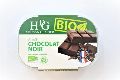 Glace Chocolat Noir bio - Product