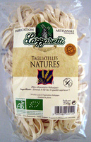 Tagliatelles natures bio - Product - fr