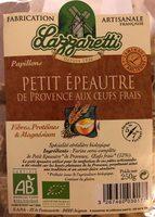 250G Papillons De Petit Epeautre - Product - fr