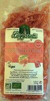 Torsade Lentilles Corail - Prodotto - fr