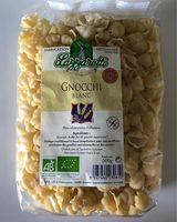 Gnocchi Blanc - Product