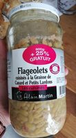 Flageolets - Product