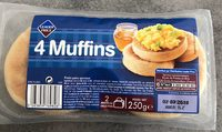 Muffins - Product