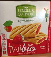 Twibio Fraise - Produit - fr