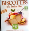 Biscottes - Product