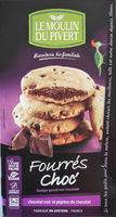 Fourrés choc' - Product