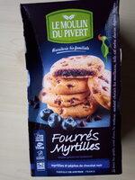 Fourrés myrtilles - Product - fr