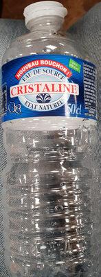 Eau Cristalline - Product - fr