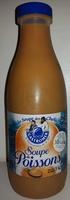 Soupe de poissons - Produit - fr