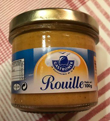 Rouille Gastromer, - Produit - fr