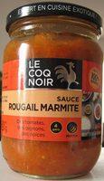 Sauce Rougail Marmite - Produit - fr
