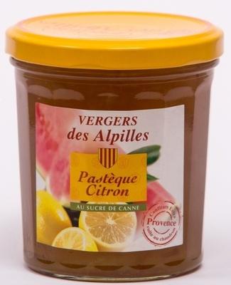 Confiture pastèque citron - Product