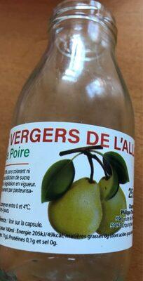 Jus de pomme cassis - Prodotto - fr