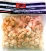 Crevettes décortiquées cuites - Produit
