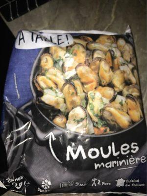 Moules Marinières - Product