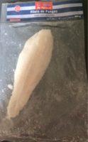 Filets de pangas - Product - fr