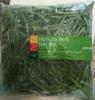 Haricots verts très fins surgelés - Produit