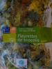 Fleurettes de brocoli - Produit