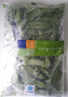 Pois gourmands - Product - fr