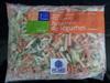 Julienne de légumes surgelée - Produit