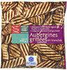 Aubergines Grillées En Tranches - Product