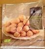 Pommes dauphines préfrites surgelées - Produit
