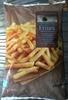 Frites - Produit