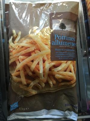 Pommes allumettes - Product - fr