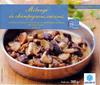 Mélange de champignons cuisinés - Product