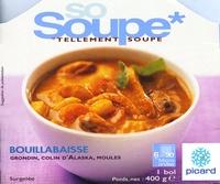 So Soupe bouillabaisse - Produit
