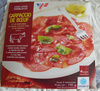 Carpaccio de boeuf - Product