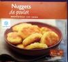 Nuggets de poulet surgelés - 285 g - Picard - Product