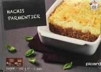 Hachis Parmentier, Boîte De 400 Grammes - Produit - fr