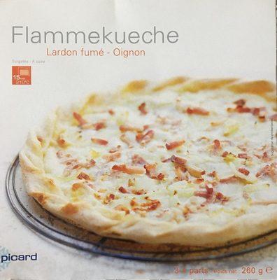 Flammekueche - Product - fr
