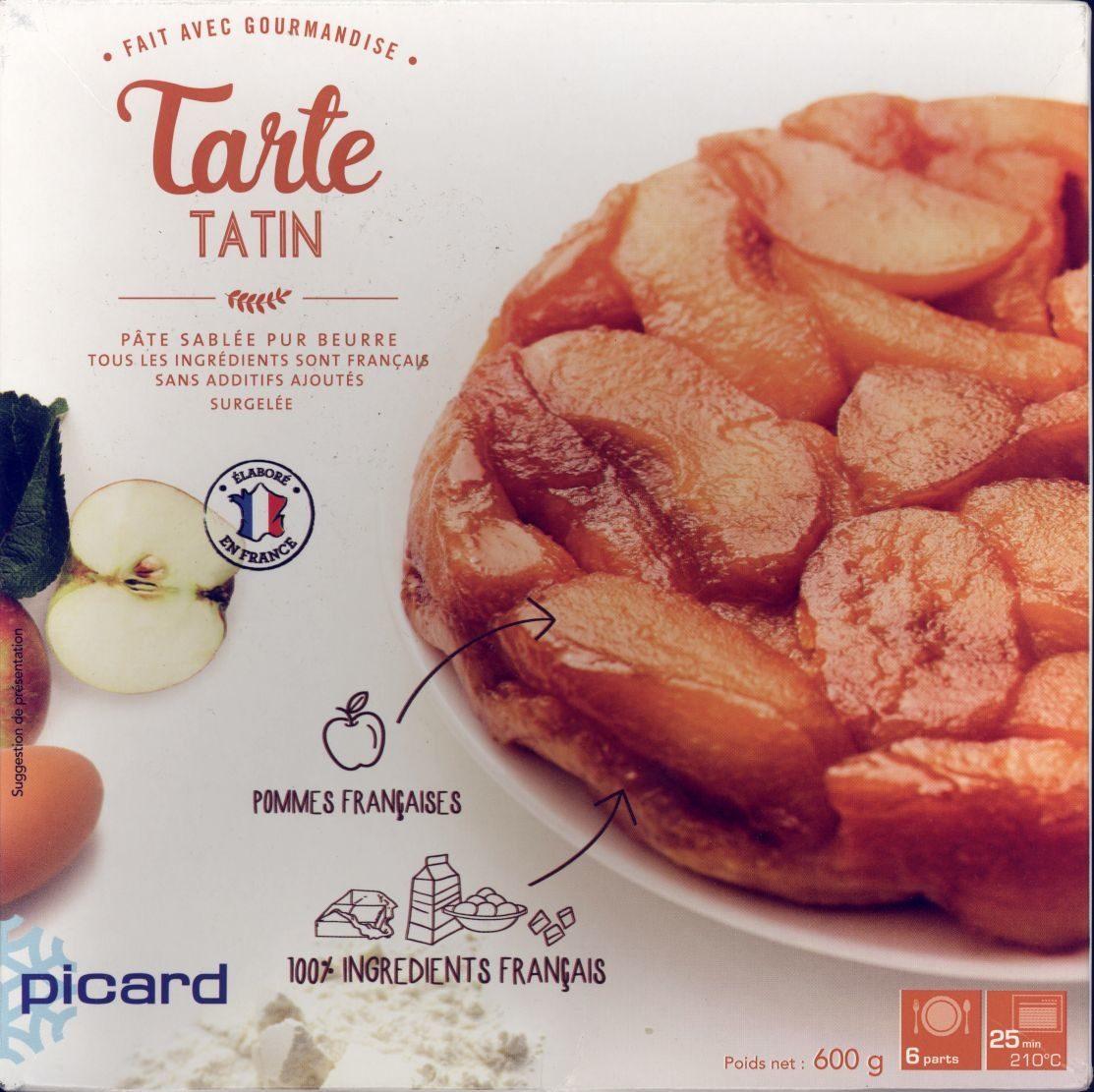 Tarte Tatin - Prodotto - fr