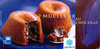 2 Moelleux au chocolat surgelés Picard - Product