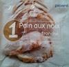Pain aux noix tranché - Produit