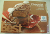 4 batonnets glacés Chocolat Picard - Product